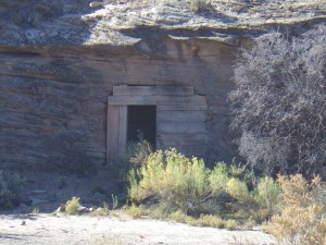 PowderHouseDoorway