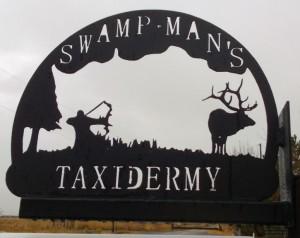 SwampmansTaxidermy