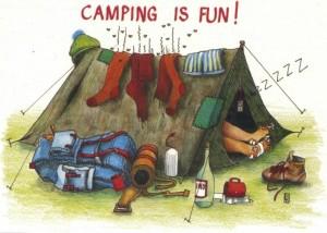 camping-is-fun