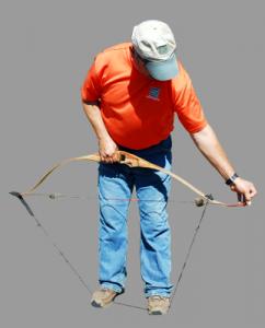 bowstringer