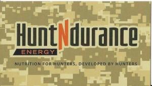 HuntNdurance