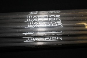 WarriorArrows