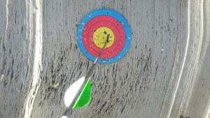 BadgerAt30yards
